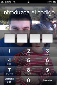 Seguridad en nuestro iPhone